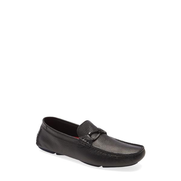 テッドベーカー メンズ スニーカー シューズ Ottro Driving Shoe Black