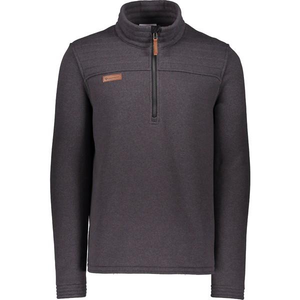ジャケット&ブルゾン メンズ Coal オバマイヤー Men's Jace Pullover Obermeyer アウター 1/2 Zip Fleece