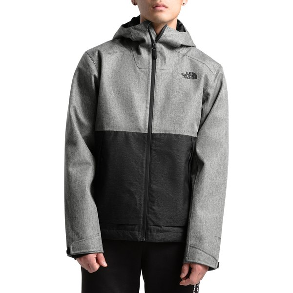 アウター North Jacket The Men's ノースフェイス メンズ Face ジャケット&ブルゾン Rain Millerton Mntghrgb/Tnfbdb