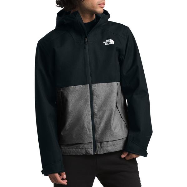TNFBHGB/TNFMGHD アウター Face The Men's ノースフェイス Rain North Millerton メンズ Jacket ジャケット&ブルゾン