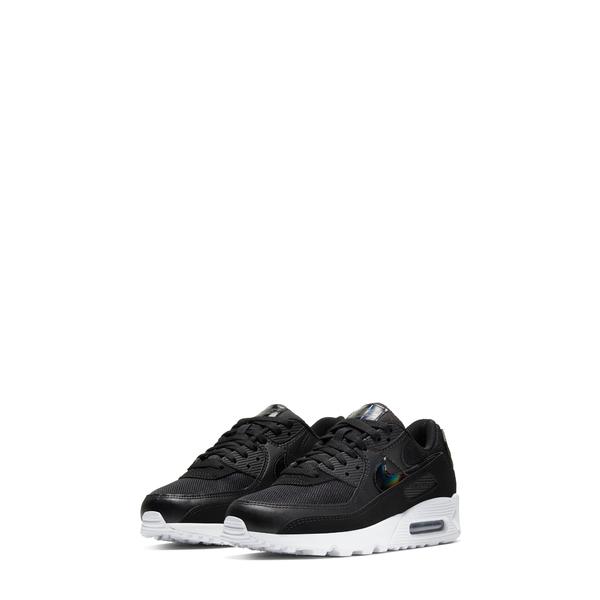 ナイキ レディース スニーカー シューズ Air Max 90 Twist Sneaker Black/ Black/ White