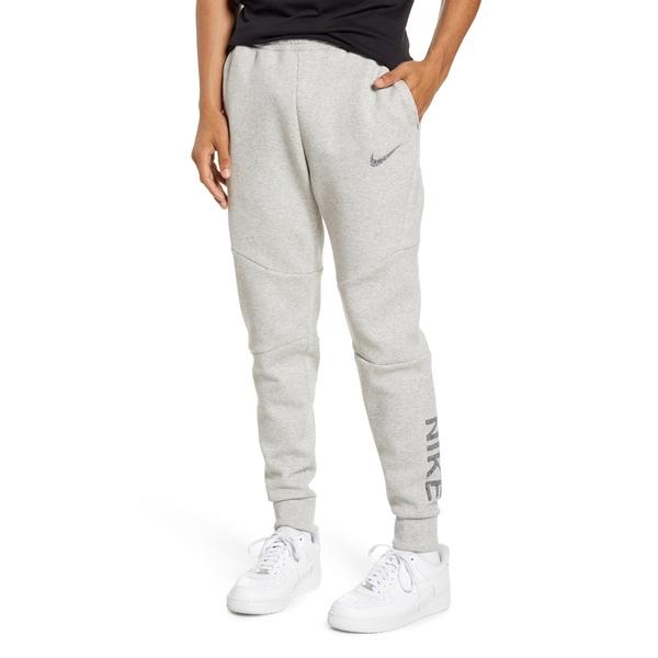 ナイキ メンズ カジュアルパンツ ボトムス Sportswear 50 Jogger Pants Multi/ Wolf Grey/ Black