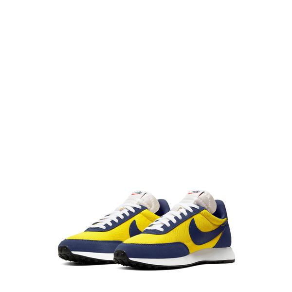 ナイキ メンズ スニーカー シューズ Air Tailwind Sneaker Yellow/ Midnight Navy/ White