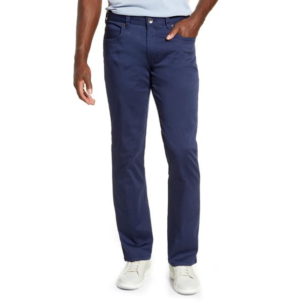 トッミーバハマ メンズ カジュアルパンツ ボトムス Boracay Pants Port Side Blue