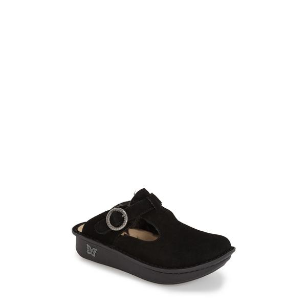アレグリア レディース サンダル シューズ 'Classic' Clog Bronze Swirl Leather