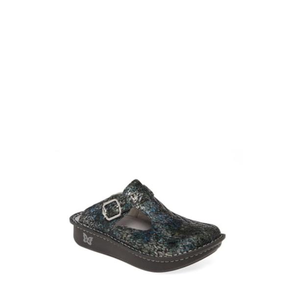アレグリア レディース サンダル シューズ 'Classic' Clog Meteorite Leather