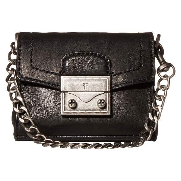 フライ レディース ボディバッグ・ウエストポーチ バッグ Ella Belt Bag Black