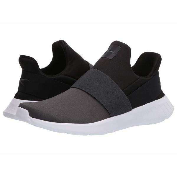 リーボック レディース スニーカー シューズ Lite Slip-On Cold Grey/Black/White