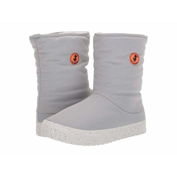 セーブザダック メンズ ブーツ&レインブーツ シューズ Native Shoes Lhotse Boots Shark Grey