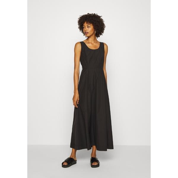 大注目 値引き インウェア レディース トップス ワンピース black 全商品無料サイズ交換 Maxi muhy00c9 DRESS FORY - dress