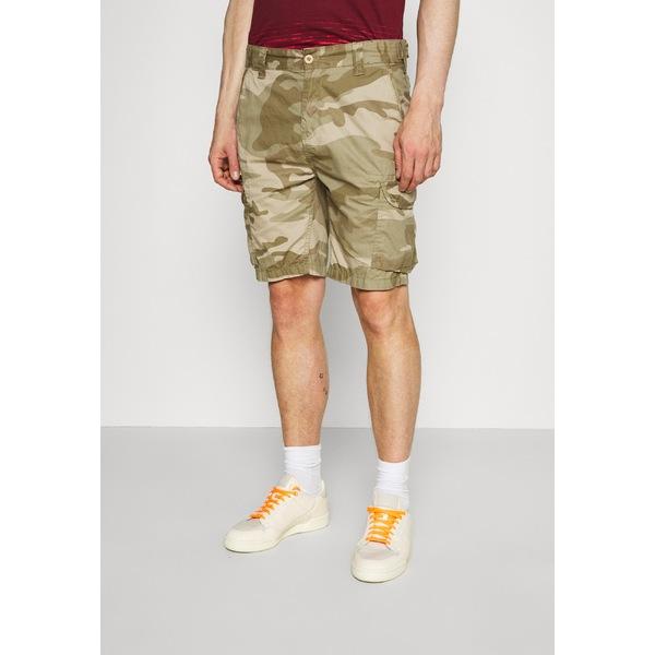 スコット メンズ 爆売り ボトムス カジュアルパンツ beige 全商品無料サイズ交換 Shorts - muhy00ce 気質アップ TROLIMPO