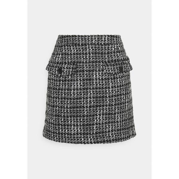 ミニマム レディース ボトムス スカート black 全商品無料サイズ交換 muhy00cf セール 特集 Mini ESTALINE 与え - skirt