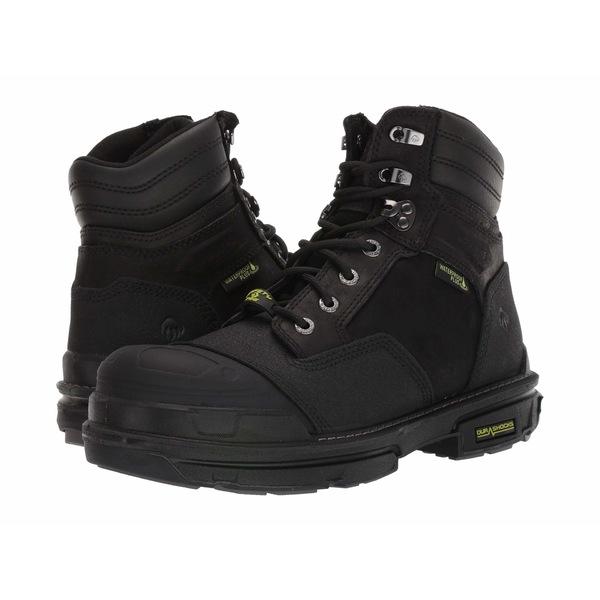 ウルヴァリン メンズ ブーツ&レインブーツ シューズ Yukon CarbonMax 6