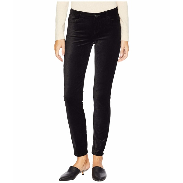 ペイジ レディース デニムパンツ ボトムス Verdugo Ultra Skinny Jeans in Black Black