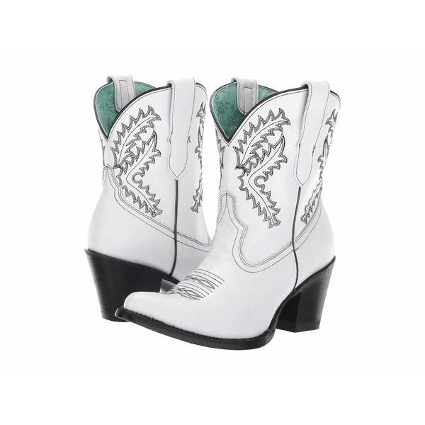 コーラルブーツ レディース ブーツ&レインブーツ シューズ E1436 White