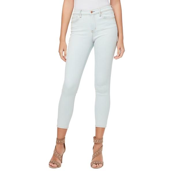 ジェシカシンプソン レディース デニムパンツ ボトムス Adored Skinny-Fit Ankle Jeans Haze