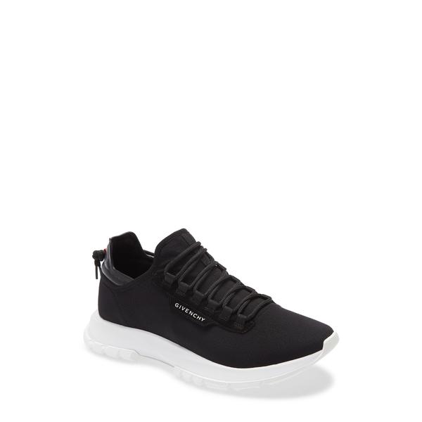 ジバンシー メンズ スニーカー シューズ Spectre Sneaker Black