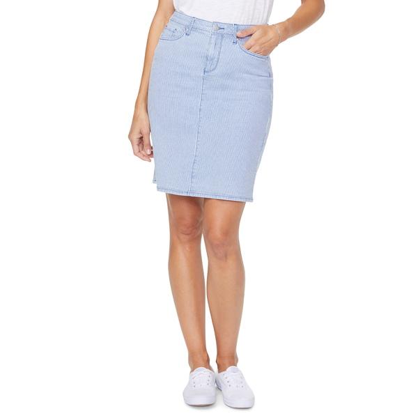 エヌワイディージェイ レディース スカート ボトムス Five Pocket Skirt Trella