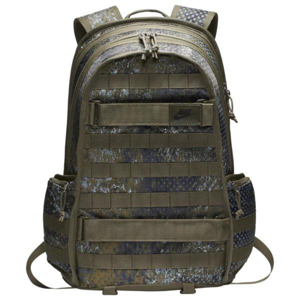 ナイキ レディース バックパック・リュックサック バッグ RPM Backpack Medium Olive/Black
