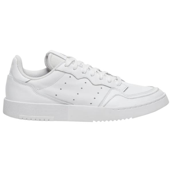 アディダスオリジナルス メンズ テニス スポーツ Supercourt White/White/Black