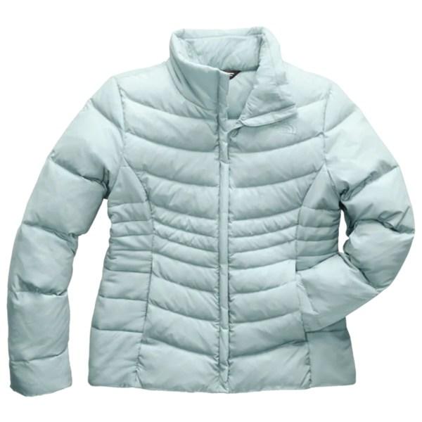ノースフェイス レディース ジャケット&ブルゾン アウター Aconcagua Jacket II Cloud Blue | Past Season Product