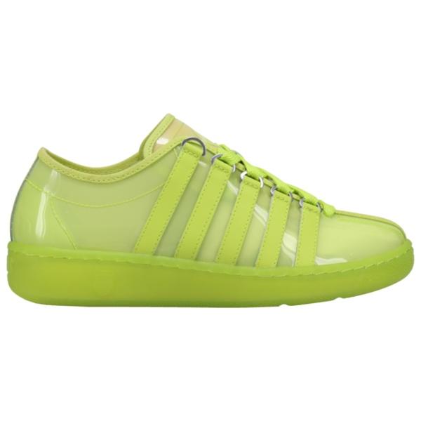 ケースイス メンズ テニス スポーツ Classic 2000 Slimer Green | Ghostbusters