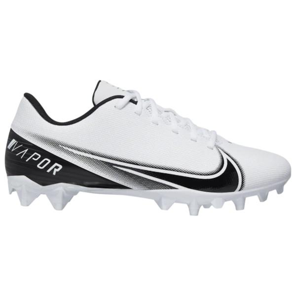 ナイキ メンズ サッカー スポーツ Vapor Edge Varsity White/Black/White