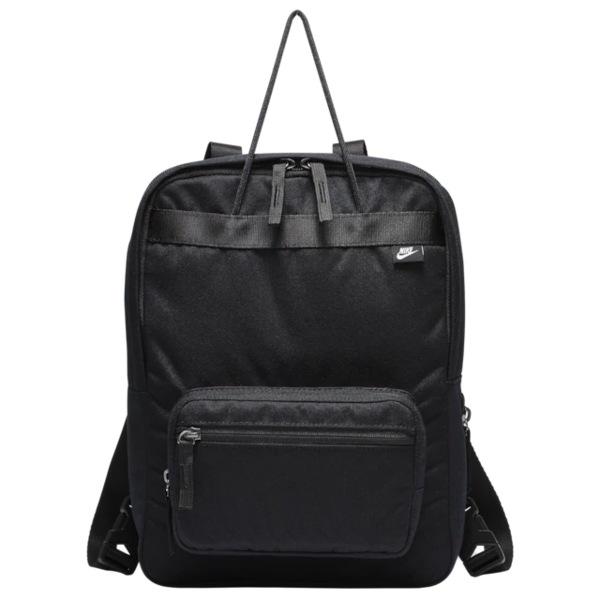 ナイキ レディース バックパック・リュックサック バッグ Tanjun Backpack Black/White