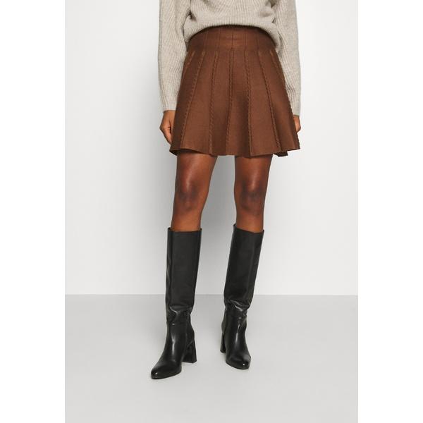 モリ― ブラッケン レディース ボトムス スカート camel 全商品無料サイズ交換 mygp0262 skirt 販売期間 限定のお得なタイムセール YOUNG - LADIES SKIRT A-line 情熱セール