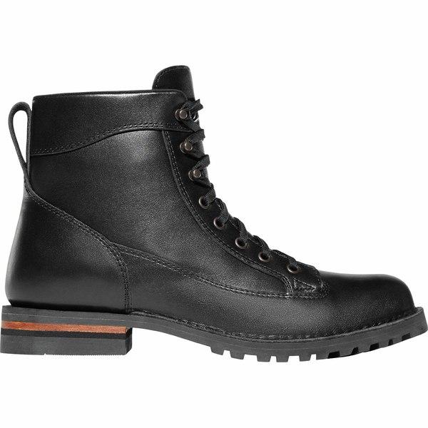ダナー メンズ シューズ ブーツ レインブーツ Black 全商品無料サイズ交換 - Jack ブランド買うならブランドオフ Men's Boot III 6in 返品不可