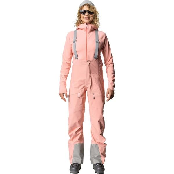 レディース - Pant カジュアルパンツ ボトムス フーディニ Pink RollerCoaster Beaker Women's