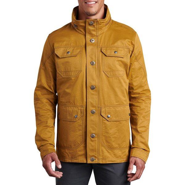 <title>キュール メンズ アウター ジャケット ブルゾン Quicksand 全商品無料サイズ交換 Kollusion 人気の製品 Jacket - Men's</title>