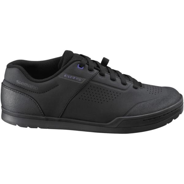 <title>シマノ メンズ 大人気 スポーツ サイクリング Black 全商品無料サイズ交換 SH-GR5 Cycling Shoe - Men's</title>