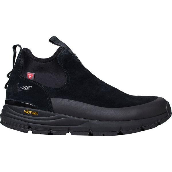 ダナー メンズ シューズ ブーツ レインブーツ Black 全商品無料サイズ交換 - 予約 Boot 600 Men's Arctic メイルオーダー Chelsea