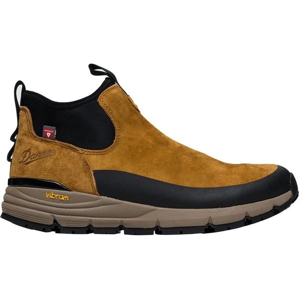 ダナー メンズ シューズ ブーツ 安値 レインブーツ Brown 全商品無料サイズ交換 お気に入 - Arctic Chelsea Men's 600 Boot