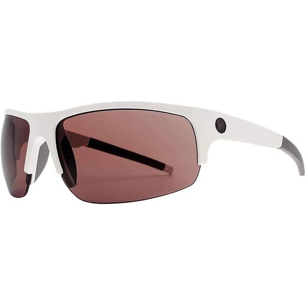 エレクトリック 値下げ メンズ アクセサリー サングラス アイウェア Matte 美品 White Sunglasses Rose+ One 全商品無料サイズ交換 Pro Tech