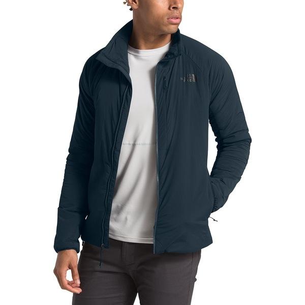 ノースフェイス Urban Men's Jacket メンズ Insulated アウター Ventrix - Navy ジャケット&ブルゾン