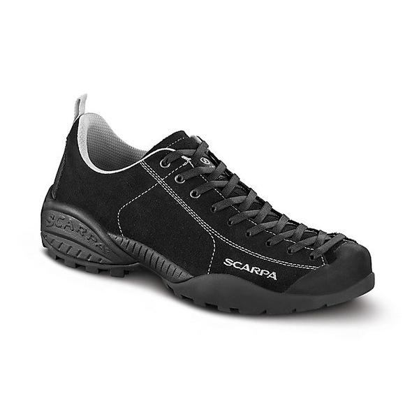 スカルパ メンズ ハイキング スポーツ Scarpa Men's Mojito Shoe Black F17
