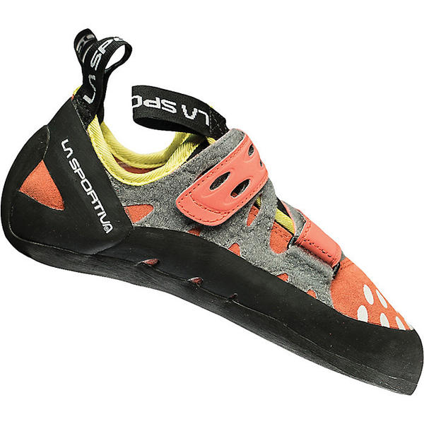 ラスポルティバ レディース サイクリング スポーツ La Sportiva Women's Tarantula Climbing Shoe Coral