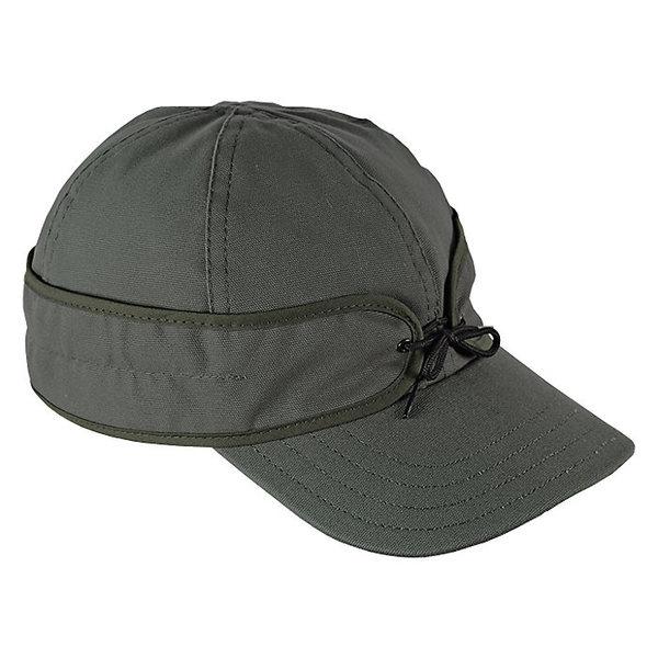 ストーミー クローマー レディース 帽子 アクセサリー Stormy Kromer Field Cap Graphite