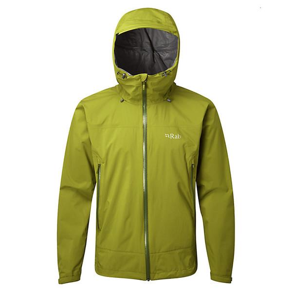 ラブ レディース ジャケット&ブルゾン アウター Rab Men's Downpour Plus Jacket Cactus