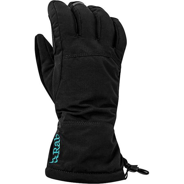 ラブ レディース 手袋 アクセサリー Rab Women's Storm Glove Black