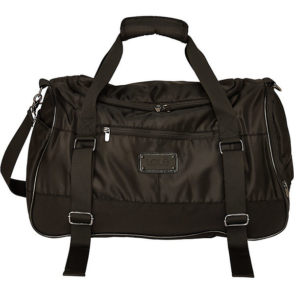 ロル レディース ボストンバッグ バッグ Lole Women's Brazen Duffle Bag Black