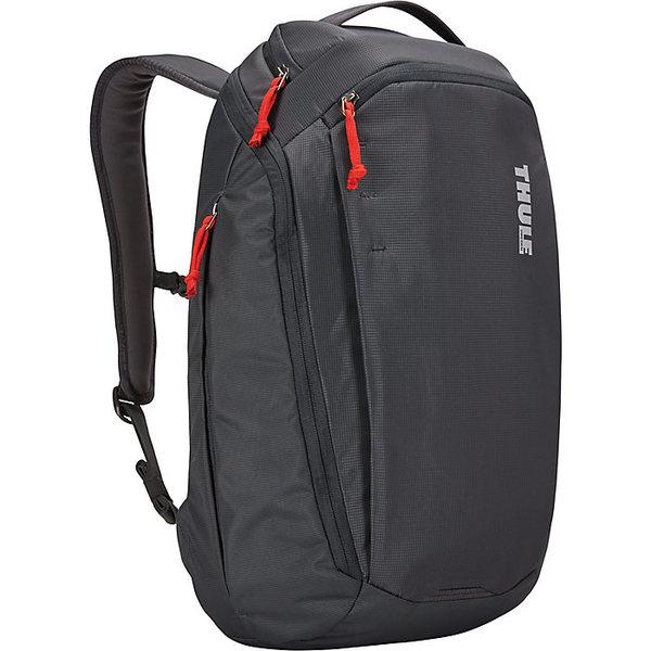 スリー メンズ ボストンバッグ バッグ Thule EnRoute Backpack 23L Asphalt