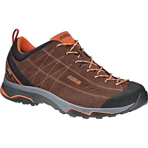 アゾロ メンズ ハイキング スポーツ Asolo Men's Nucleon GV Shoe Root / Arabesque