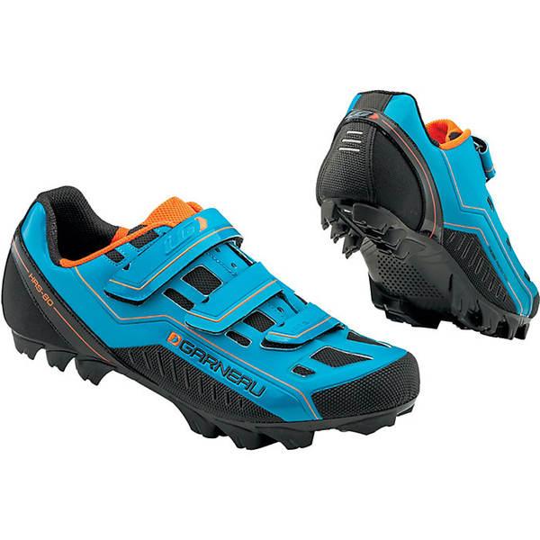 イルスガーナー メンズ サイクリング スポーツ Louis Garneau Gravel Shoe Sapphire
