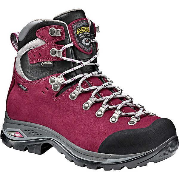 アゾロ レディース ハイキング スポーツ Asolo Women's Greenwood GV Shoe Grapeade