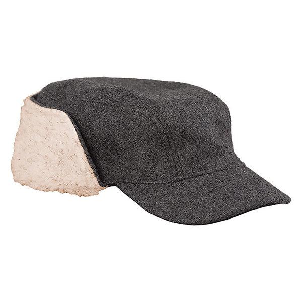 ストーミー クローマー レディース 帽子 アクセサリー Stormy Kromer Bergland Cap Charcoal