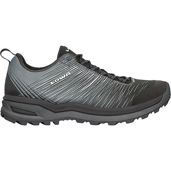 ロワブーツ メンズ ランニング スポーツ Lowa Men's Lynnox GTX Lo Shoe Anthracite
