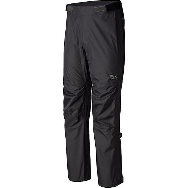 マウンテンハードウェア メンズ ハイキング スポーツ Mountain Hardwear Men's Exposure/2 GTX Paclite Pant Void